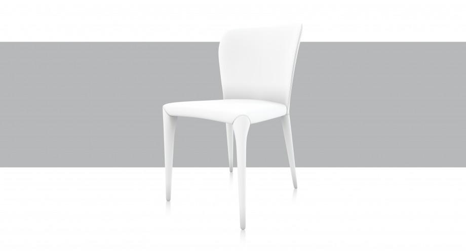 pavia DC white T miotto design furniture