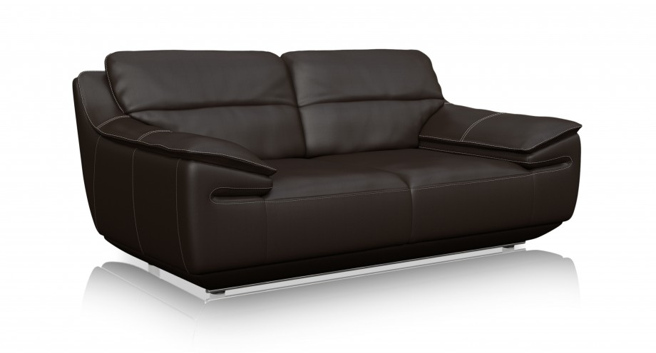 donato brown T lounge sofa miotto furniture