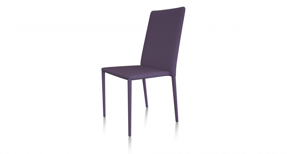 dante DC purple front T miotto dining chair furnit
