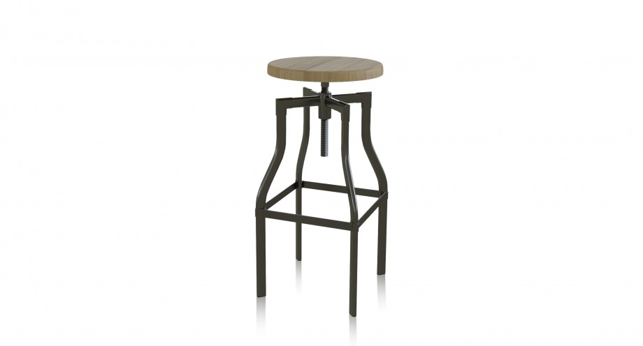 tambre BAR low T miotto stool