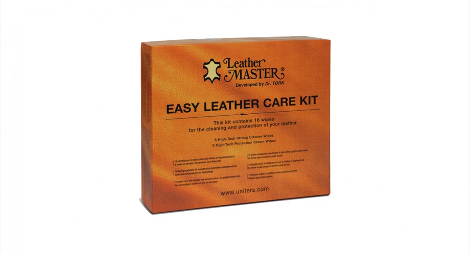 easy leather kit