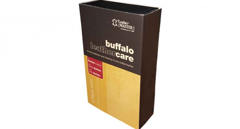 buffalo leather care