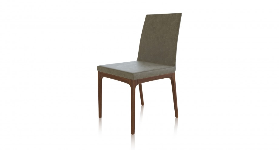 lanzo LB DC light grey front T miotto dining chair