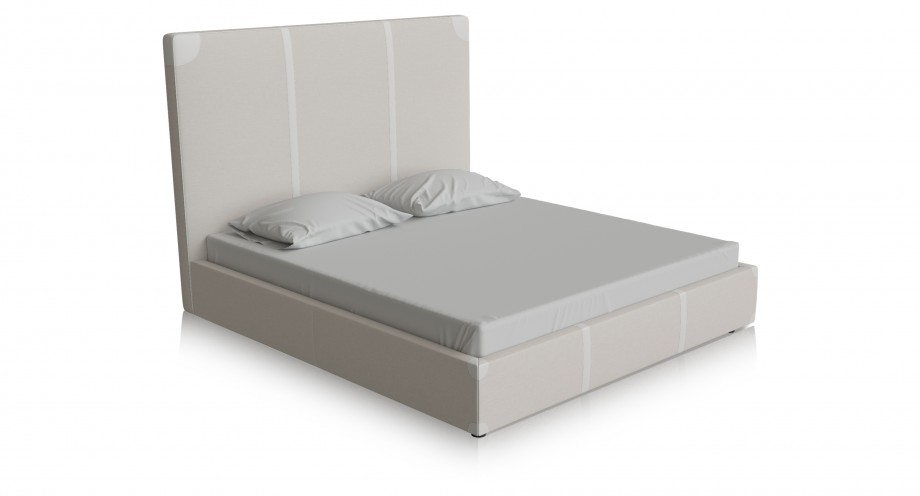bolgheri bed white