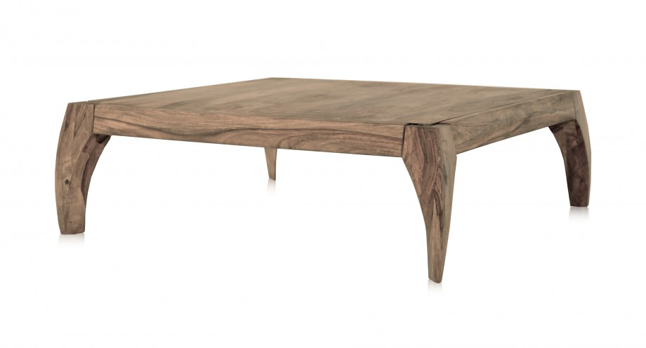 Breneta coffee table walnut miotto living furnitur
