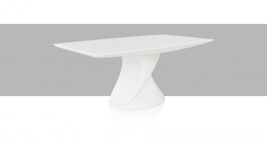 Bibiana dining table 180 side miotto furniture t