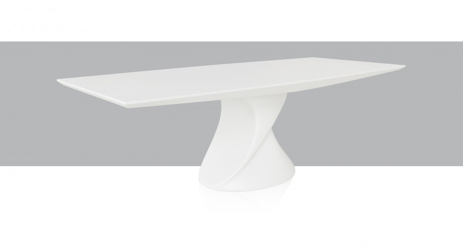 Bibiana dining table 240 side miotto furniture t