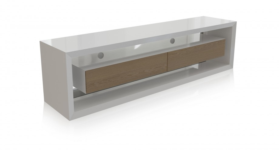 Orazio TV cabinet 200 miotto living furniture