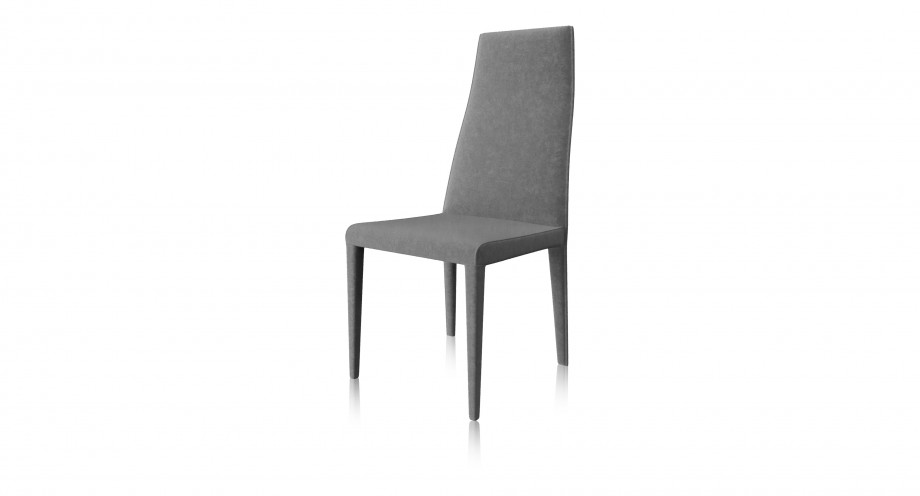 Rigano dining chair grey miotto furniture