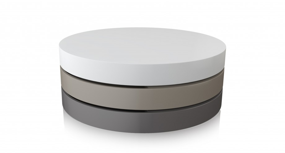 triano coffee table, miotto design furniture