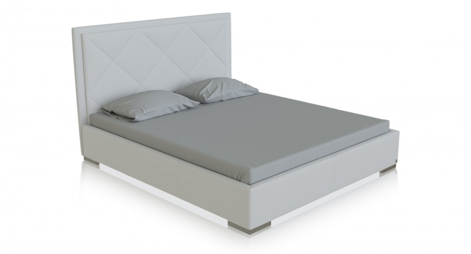 felina bed white 2
