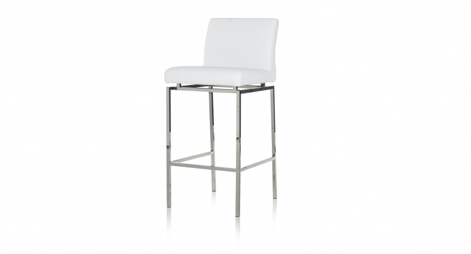 barista BAR chair white miotto