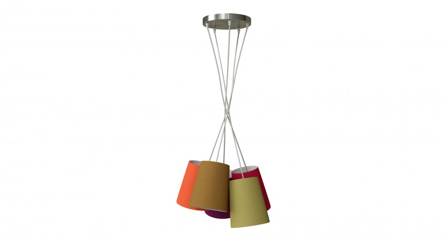 Novaria pendant lamp miotto accessories