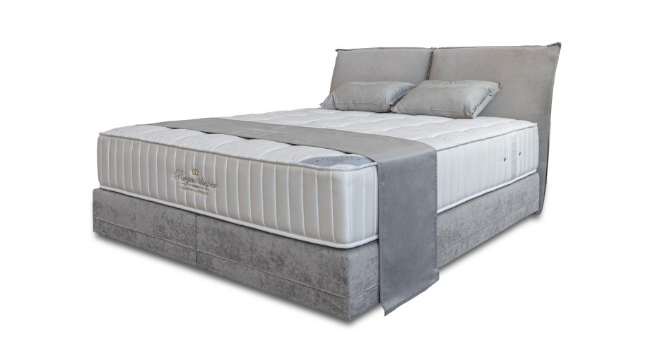 Fulla headboard miotto design royal sleeper