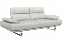 assago white T lounge sofa miotto furniture