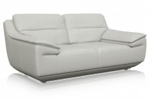 donato white T lounge sofa miotto furniture
