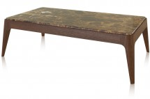 Marano marble caffe table