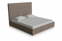 bolgheri bed brown