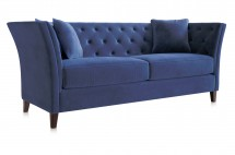 Amiato sofa blue t miotto design furniture
