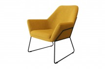 Duomo leisure chair miotto lounge furniture