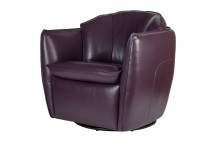 Busseto leisure chair miotto lounge furniture