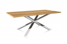 Principe dining table